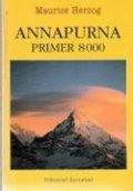 Annapurna. Primer 8000