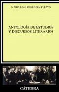 Antología de estudio y discursos literarios