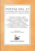 Antología. Poetas Del 27