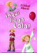 Aquí llega Lola