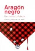 Aragón negro. Diez relatos policíacos
