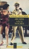 Arcadia todas las noches