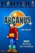 Arcanus 3: Ekki domina las tinieblas