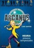 Arcanus 4: Heuria provoca tempestades