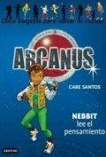 Arcanus 6: Nebbit lee el pensamiento