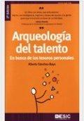 Arqueología del talento