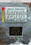 Artemis Fowl. Encuentro en el Ártico