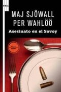 Asesinato en el Savoy