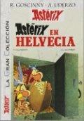 Astérix en Helvecia