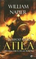 Atila III: El juicio final