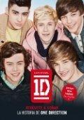 Atrévete a soñar: la historia de One Direction