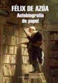 Autobiografía de papel