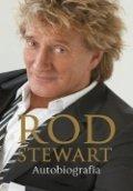 Autobiografía de Rod Stewart