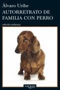 Autorretrato de familia con perro