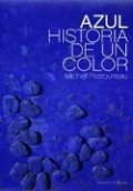 Azul. Historia de un color