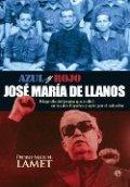 Azul y rojo. José María de Llanos