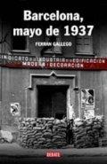 Barcelona, mayo 1937