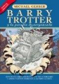 Barry Trotter y la parodia desvergonzada