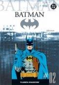 Batman: Año dos