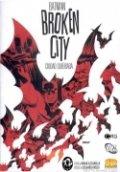 Batman: Ciudad quebrada