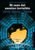 Berta Mir detective. El caso del asesino invisible