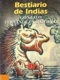 Bestiario de indias
