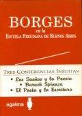 Borges en la Escuela Freudiana de Buenos Aires