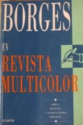 Borges en Revista Multicolor