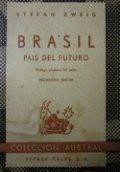 Brasil. País del futuro