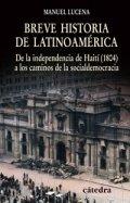 Breve historia de Latinoamérica