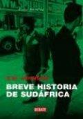 Breve historia de Sudáfrica