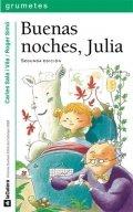 Buenas noches, Julia
