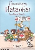 ¡Buenísimo, Natacha!