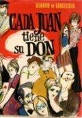 Cada Juan tiene su Don