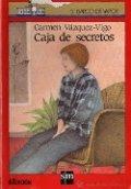 Caja de secretos