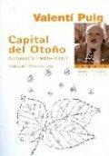 Capital de otoño: Antología 1985-2010