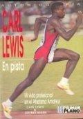 Carl Lewis. En pista