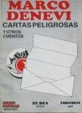 Cartas peligrosas