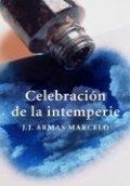 Celebración de la intemperie