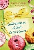 Celebración en el club de los viernes