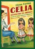 Celia. Institutriz en América