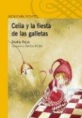 Celia y la fiesta de las galletas
