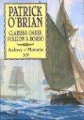 Clarissa Oakes, polizón a bordo