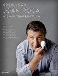 Cocina con Juan Roca a baja temperatura