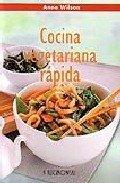 Cocina vegetariana rápida