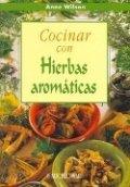 Cocinar con hierbas aromáticas