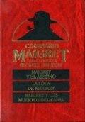 Comisario Maigret: Tomo 19