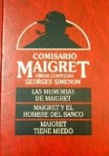 Comisario Maigret: Tomo 24