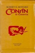 Conan de Cimeria 1935-1936