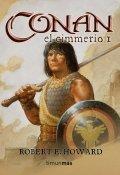 Conan el Cimerio 1